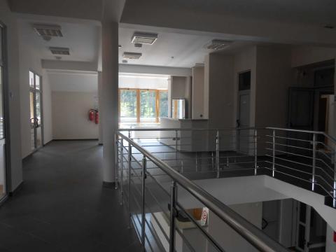 """Novi objekat Odmarališta """"Gočko"""""""